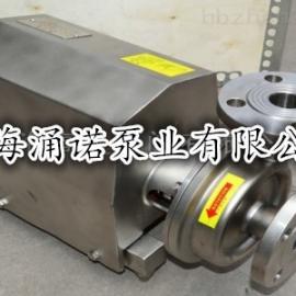 BAW系列卫生级离心泵-不锈钢饮料泵