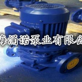 ISG型立式管道式离心泵/管道泵/冷却塔循环水泵