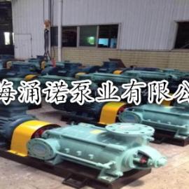 TSWA型卧式多级离心泵/多级离心清水泵/多级制冷泵