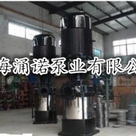 QDL、QDLF轻型不锈钢多级离心泵/多级离心清水泵