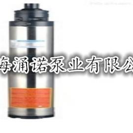 QJD/QJ型单三相不锈钢深井电泵/不锈钢多级深井泵/潜水多级深井泵
