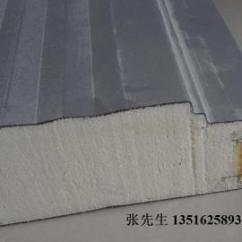 中捷聚氨酯夹芯板