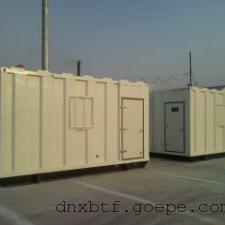 双层集装箱住人集装箱活动房价格保温办公集装箱野营房