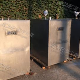 专业订制山西瓦斯气发电机组烟气脱硝设备 发电机组SCR脱硝