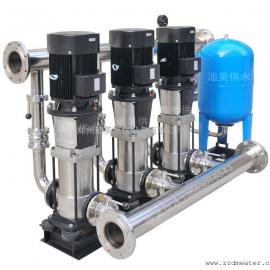 变频恒压供水设备、无负压变频供水机组特全国包安装