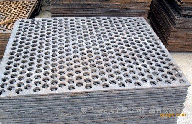 圆孔板&泥煤钢板&泥煤圆孔钢板&泥煤钢板圆孔板