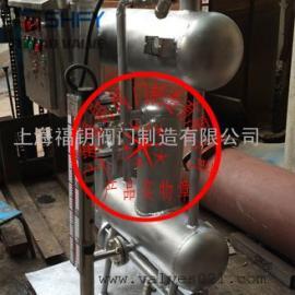 蒸汽疏水自动加压器-蒸汽干燥设备
