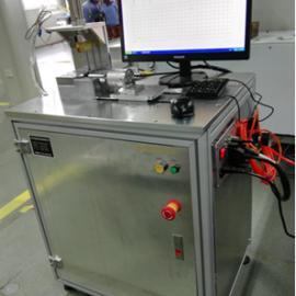 电磁阀力学测试台