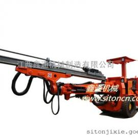 江西鑫通轮胎式单臂液压凿岩台车DWE1-24(Z9)