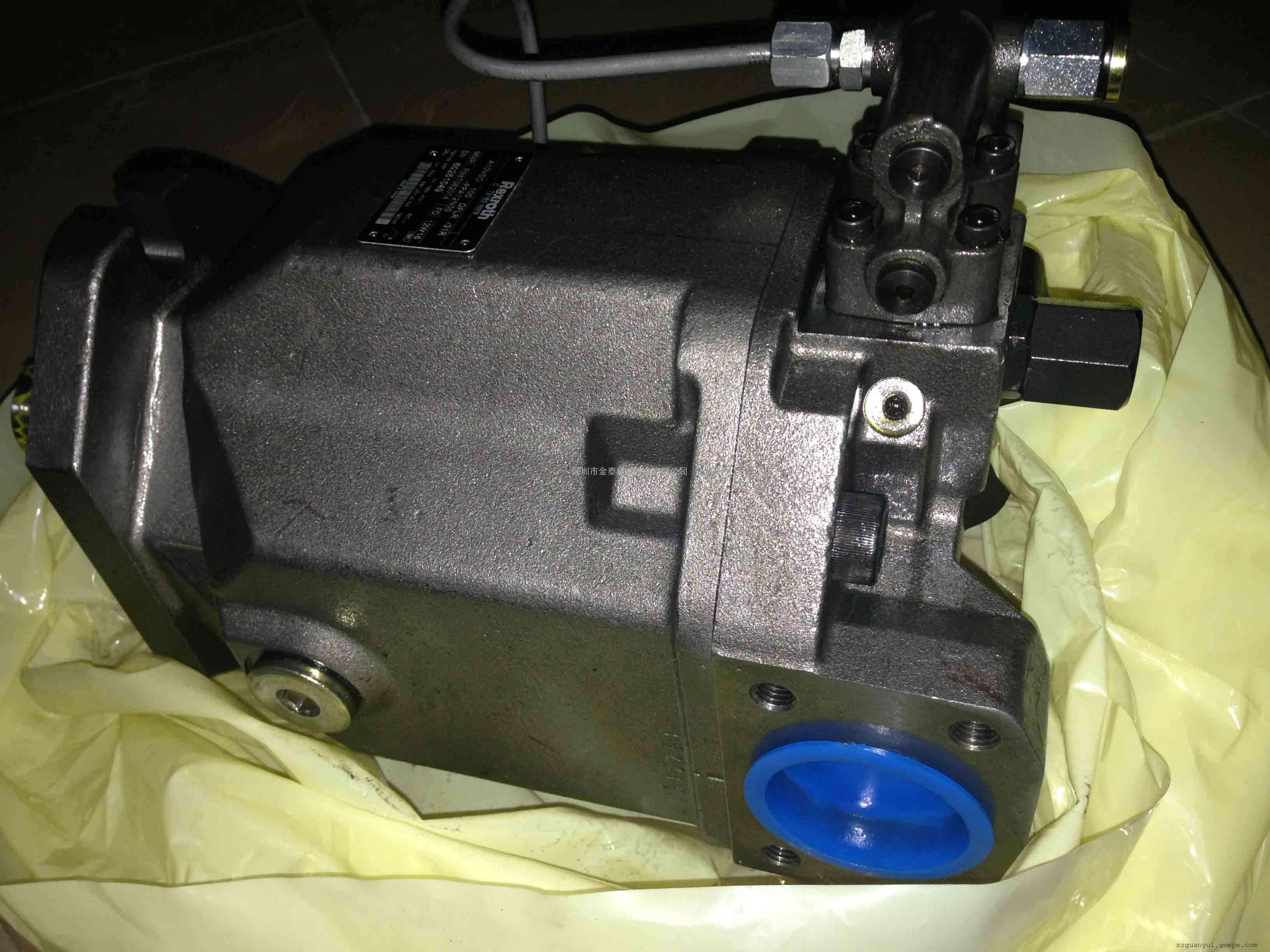 供应力士乐PVV1-1X/018RA15UMB变量叶片泵