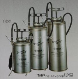 Bugwiser? 型不锈钢塑储压式喷雾器713301 713401 713402