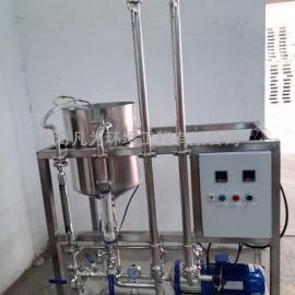 陶瓷膜实验设备-加工订制