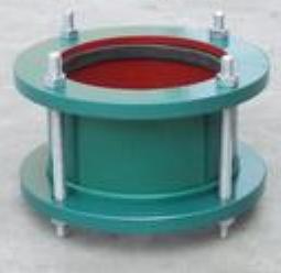 压盖式松套伸缩接头/伸缩器的原理及特点