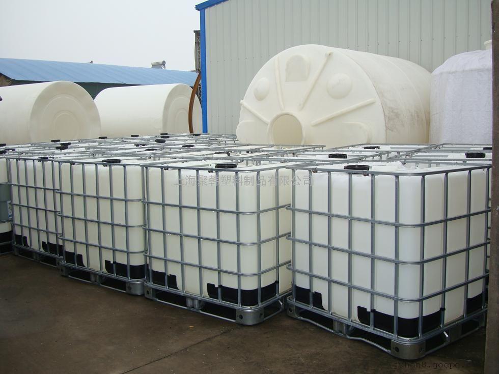 启东ibc集装桶吨桶厂家