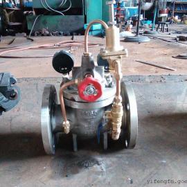 不锈钢减压阀200X