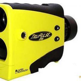 美国Trupulse200 测距测高仪图帕斯200测距仪