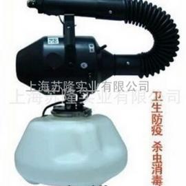 ULV电动雾化喷雾器1026BP 美国哈逊超低容量喷雾器