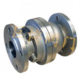 管道式气动阀 ZSGP不锈钢管道式气动阀 永嘉生产