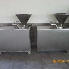 供应邦德食品机械香肠灌肠机