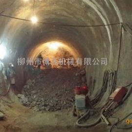 隧道开采机械设备博亚牌劈裂机