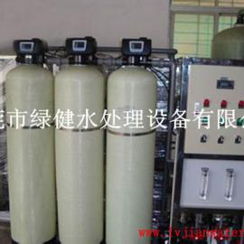 RO单级反渗透纯净水设备/一级反渗透价格/纯化水反渗透设备