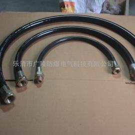 防爆挠性软管BNG-1000*G25,ExdIICT4