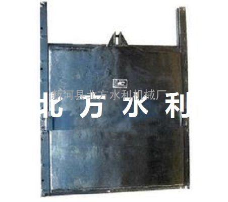 大型铸铁闸门