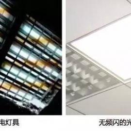 灯具频闪对人体产生的危害不容小视