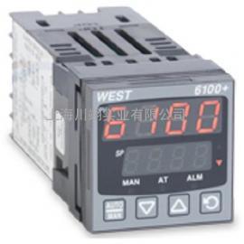 英国WEST P6100温控器一级代理商