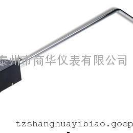 商华供应冶金厂专用便携式微机钢水测温仪W330