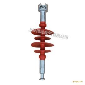 厂家直销FXBW4-10/100复合绝缘子10KV高压绝缘子