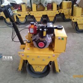 手扶单轮柴油压路机-LS18C