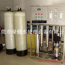 RO反渗透设备 四川水处理设备 一级反渗透装置 工业纯水机