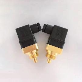 换热器专用55度常开型温度开关M14*1.5螺纹安装