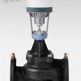 西门子动态平衡电动调节阀VPF43西门子VPF43