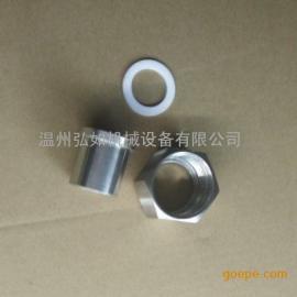 压力表接头 仪表接头 焊接接头 压力表直通接头