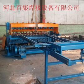 安平县矿用钢筋网片排焊机厂家