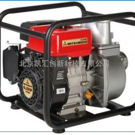 三菱高压水泵 MBP20H