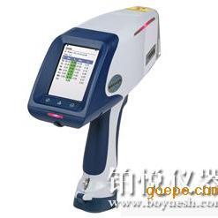 手持式X射线荧光光谱仪