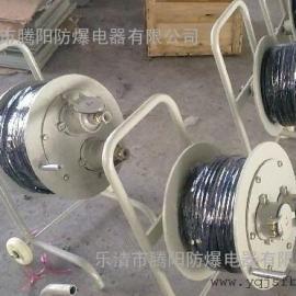 32A防爆检修电缆盘