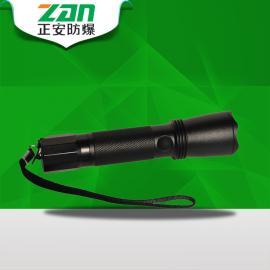 【正安防爆】JW7623微型强光手电筒厂家直销