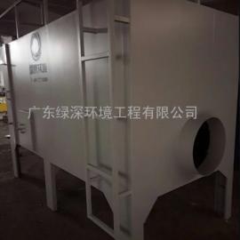 广州活性炭吸附塔厂家