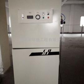 单机滤筒除尘器,滤筒除尘器,工业除尘器,车间除尘设备