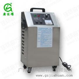 移动式臭氧机 便携式臭氧发生器 移动式臭氧发生器厂家