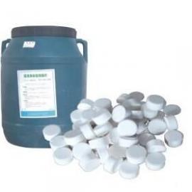 河南消毒片泳池水处理氯片厂家