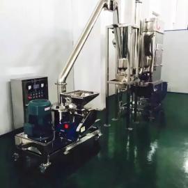 超微粉碎机 超细粉碎机 不锈钢微粉机超微粉碎机生产厂家