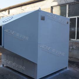 专业订制活性炭吸附装置 油漆废气处理 有机废气吸附净化箱