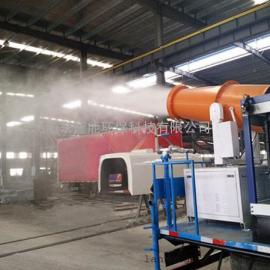 风送式喷雾风机厂家 高射程喷雾机 60米射程喷雾机 蓝能牌