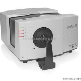 HunterLab UltraScan Vis石�色度�x