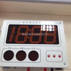 商华供应智能大屏幕钢水测温仪W660
